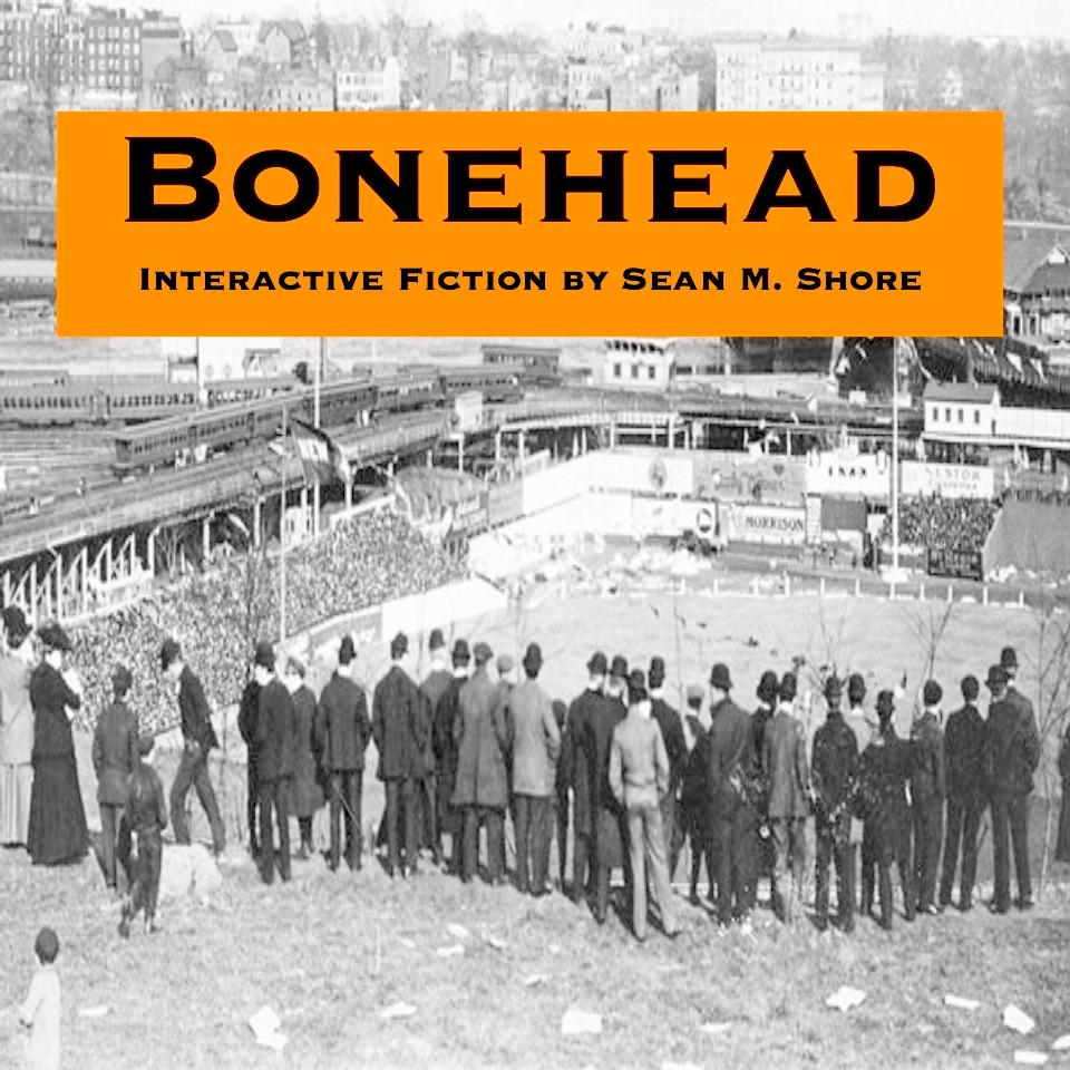 Spring Thing 2011:Bonehead