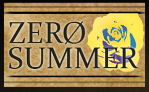 Zero Summer Icon