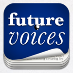 Future Voices logo