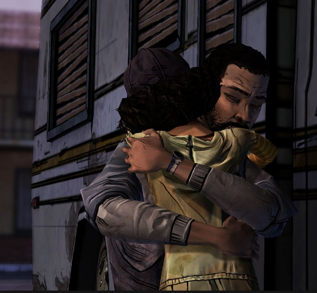 telltale porn collection