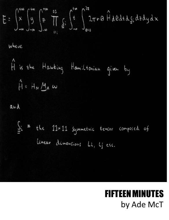 fifteenminutes