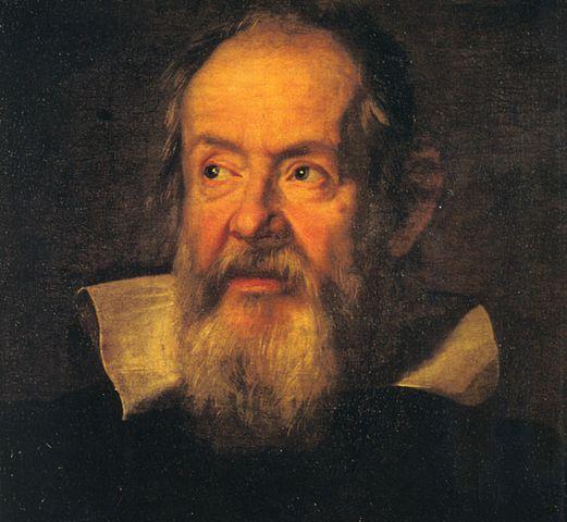 Galileo cover