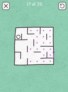 Shift_escape_square