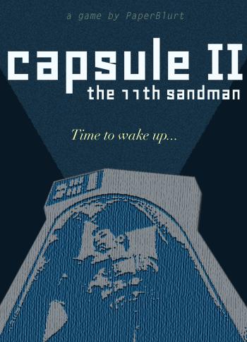 Capsule2_Poster