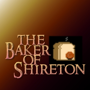 Cover art for Baker of Shireton