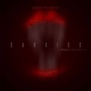 Cover art for Darkiss