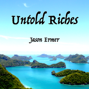Cover for Untold Riches