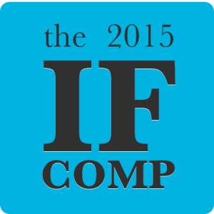 ifcomp15 logo